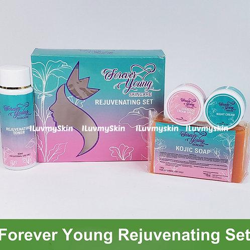 Forever Young Rejuvenating Set