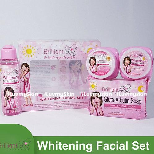 Brilliant Skin Essentials Whitening Set