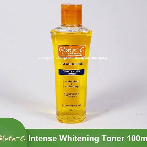 Gluta-C Intense Whitening Toner (100ml)