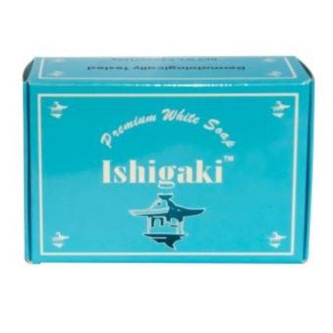 Ishigaki Premium Whitening Soap with Anti-Aging and Moisturizer 150g