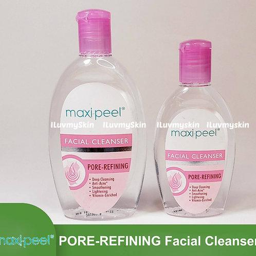 Maxi-Peel Facial Cleanser Pore Refining