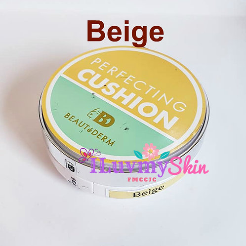 Beautederm Perfecting Cushion Beige