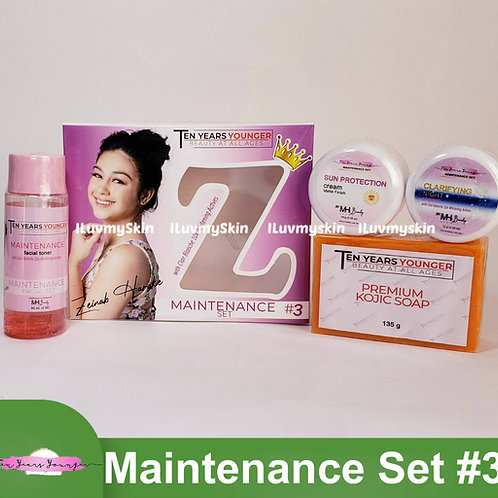 Ten Years Younger Maintenance Set