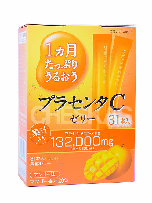 OTSUKA Placenta C Jelly 132,000 mg (31 days)