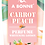 Thumbnail: A Bonne Carrot Peach Perfume Whitening Lotion 500ml