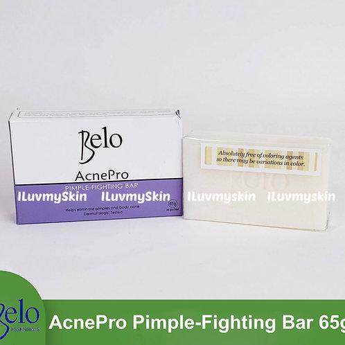 Belo AcnePro Pimple-Fighting Bar 65g