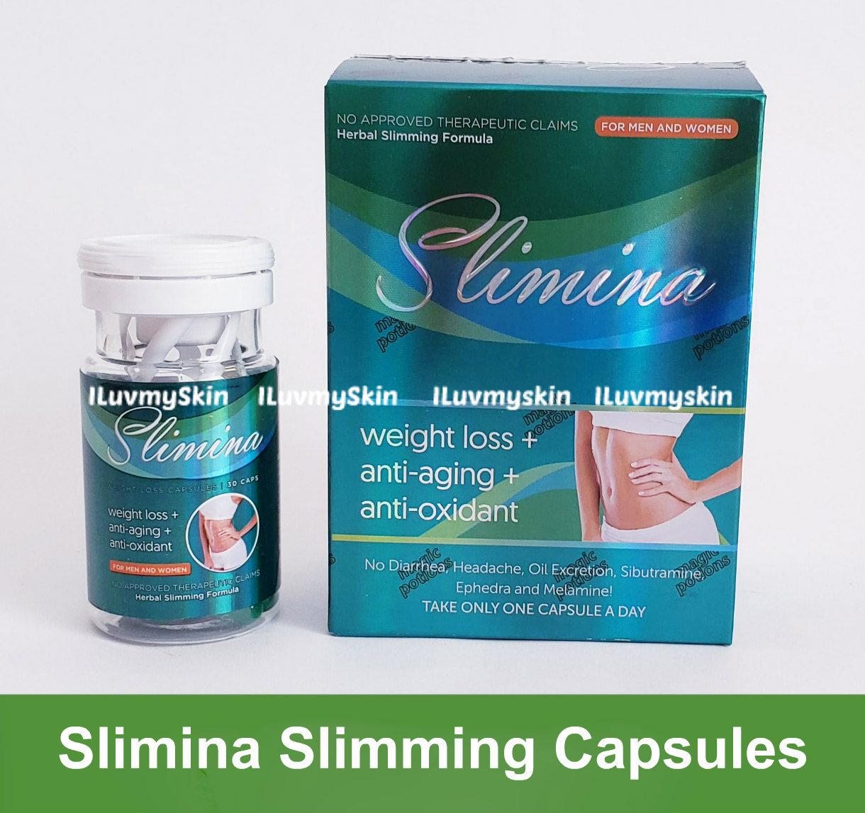 slimina slimming review)