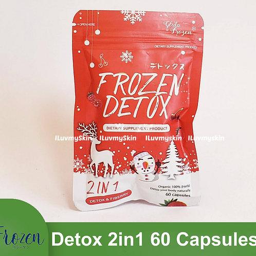 Frozen Detox (60 capsules)