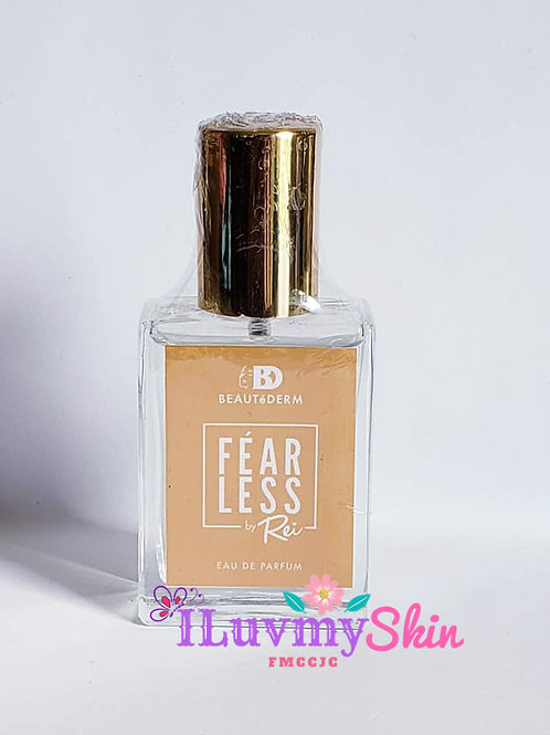 Beautederm Fearless by Rei Perfume 30ml
