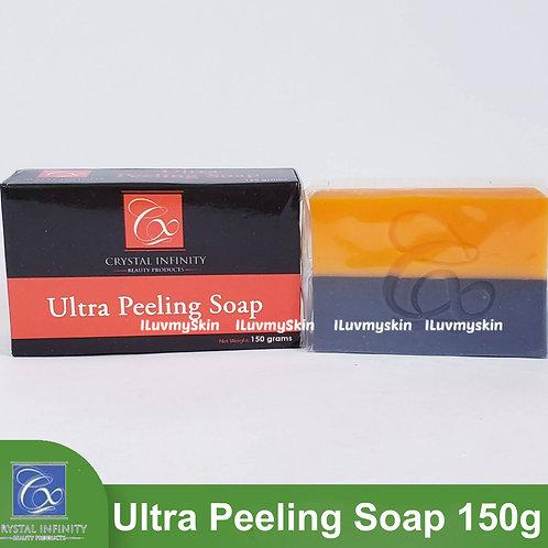 Crystal Infinity Ultra Peeling Soap 150g
