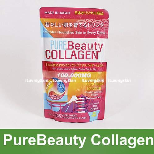 Pure Beauty Collagen 100,000mg