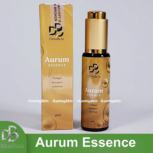 DermBliss Aurum Essence 30ml