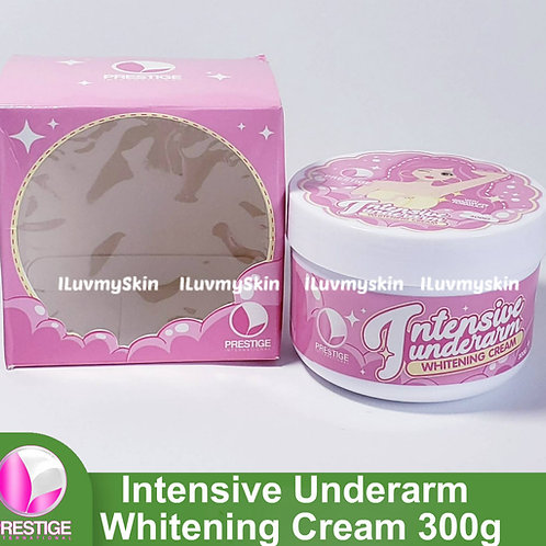 Prestige International Intensive Underarm Whitening Cream 300g