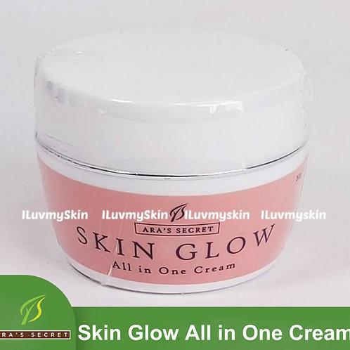 Ara's Secret Skin Glow All in One Cream