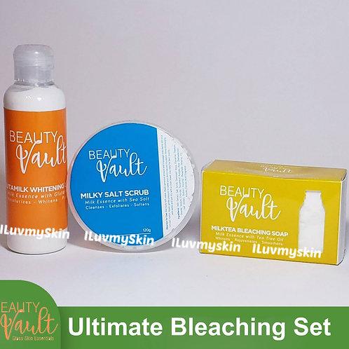Beauty Vault Ultimate Bleaching Set