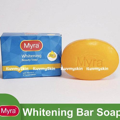 Myra Whitening Beauty Soap 90g