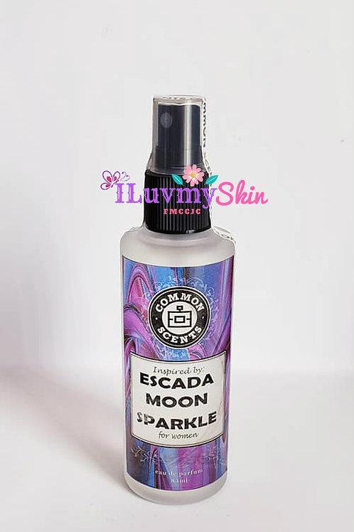 ESCADA MOON SPARKLE  Type Perfume Body Oil 85ml (for Women)