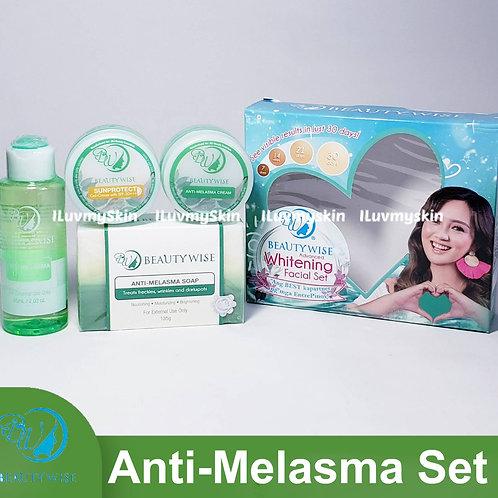 Beauty Wise Anti-Melasma Set
