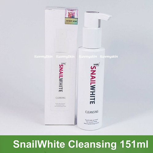 Snail White Cleansing 151ml