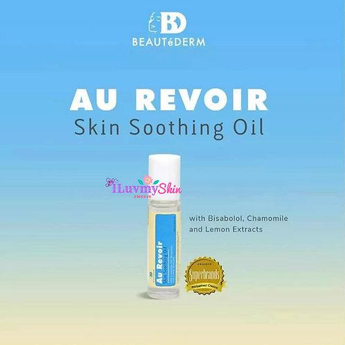 Beautederm Au Revoir Skin Soothing Oil