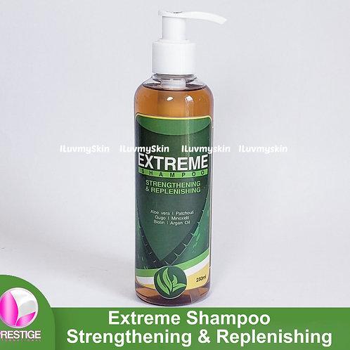 Prestige International Extreme Strengthening & Replenishing Shampoo 250ml