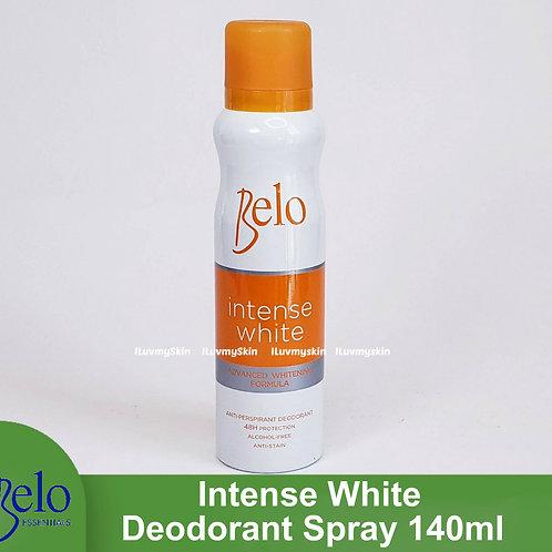 Belo Intense White Deo Spray 140ml