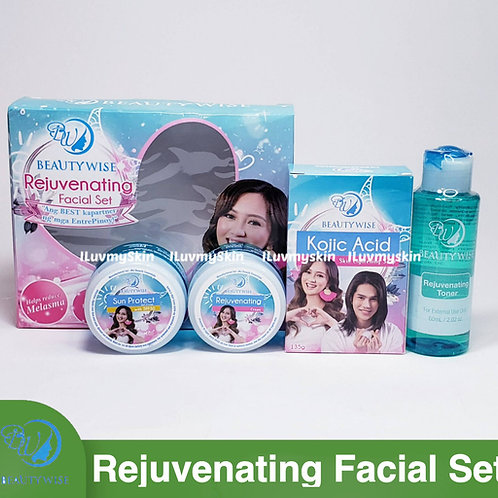 Beauty Wise Rejuvenating Set