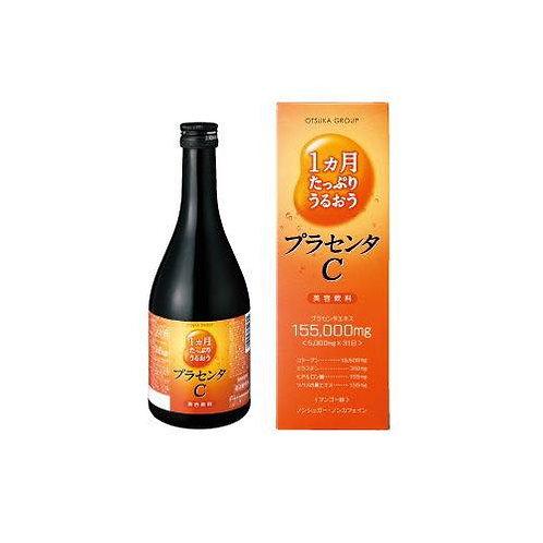 OTSUKA Placenta Liquid Drink 155,000mg (465 ml)