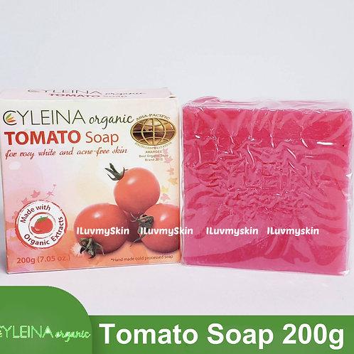 Cyleina Organic Tomato Soap 200g