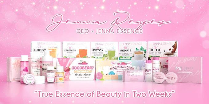 Jenna Essence