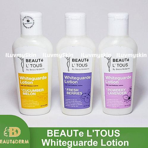 Beautederm Beaute L' Tous Whiteguarde Lotion