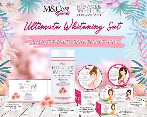 Miracle White