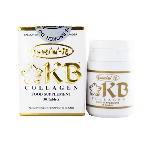 KB Kyusoku Bihaku Collagen (30 tablets)