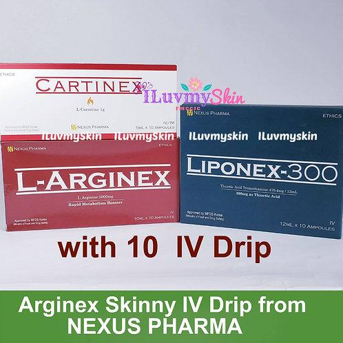 Arginex Skinny  by Nexus Pharma