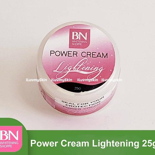 BN Power Cream Lightening 25g