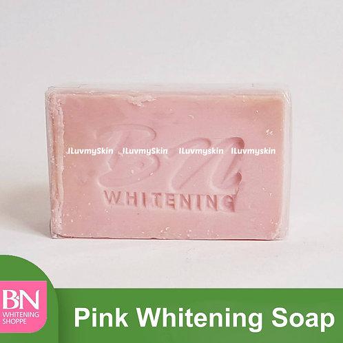 BN Pink Whitening Soap