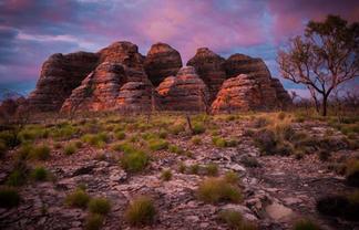 Bungle Bungles, Australia