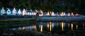 Pennan - Scotland