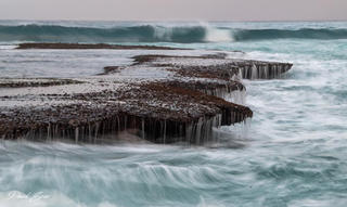 Blairgowrie Waterfall 3