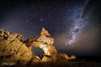 Sierra Nevada Astro