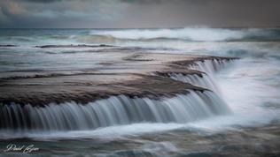 Blairgowrie Waterfall 2