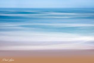 Portsea Abstract