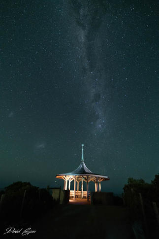 Coppins Lookout Astro