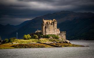 Eileen Doonan - Scotland