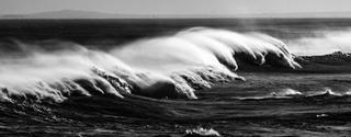 Wild Ocean Beach