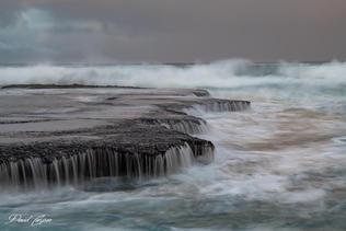 Blairgowrie Waterfall 1