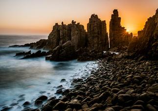 Pinnacles, Philip Island