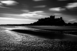 Bamburg Castle - UK