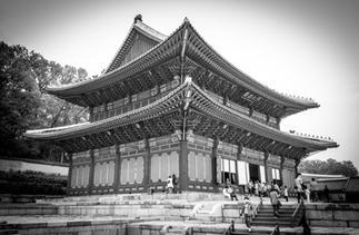 Seoul, Sth Korea