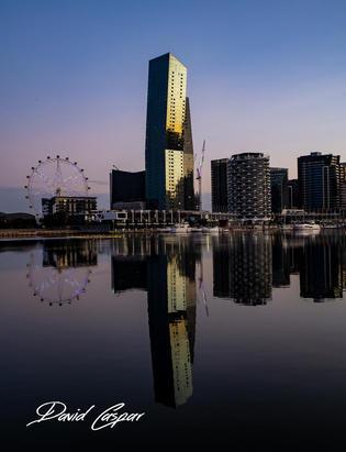 Docklands Melbourne